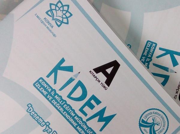 Kidem 2teog Denemesi Okulumuzda Yapıldı Hmsüheyla Doğu Ortaokulu